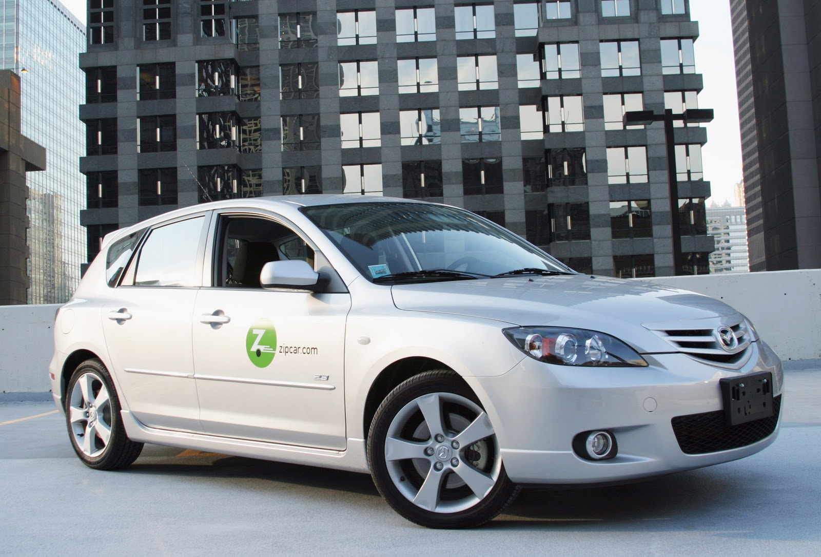 Weekend Trips: Zipcar vs Car2go vs Used Car | ModernAdvisor Blog